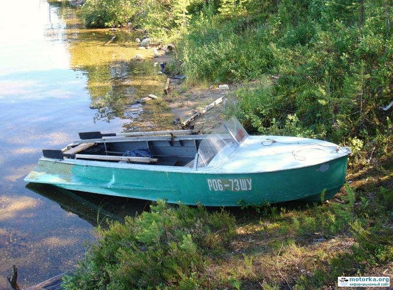 купить лодку алюминиевую бу казанка прогресс