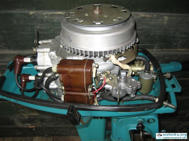почему лодочный мотор не развивает полную мощность