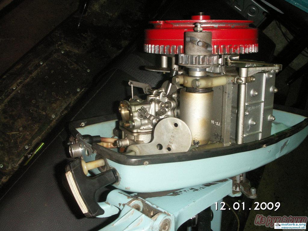 лодочном моторе прибои фото