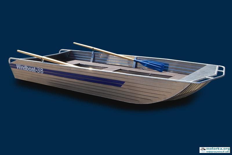 Windboat-38