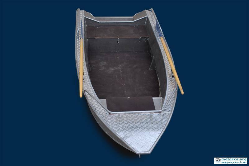 Windboat-42