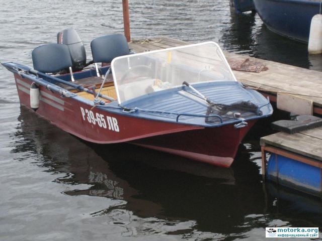 отделка лодки воронеж