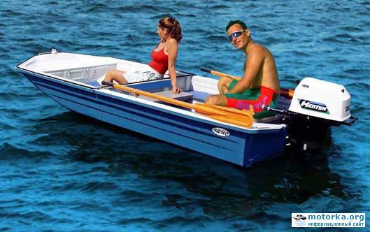 нужны на моторную лодку