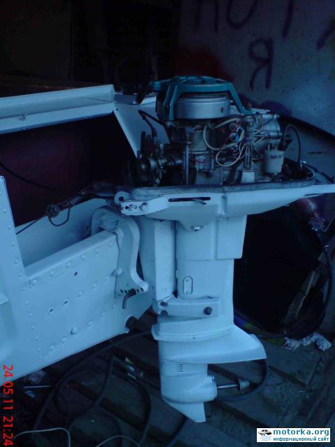 лодочный мотор для лодки днепр