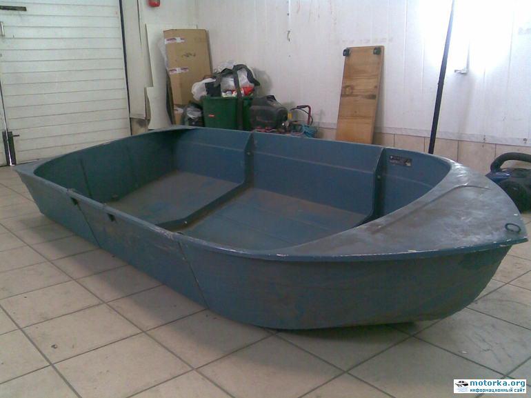 лодка Малютка-2