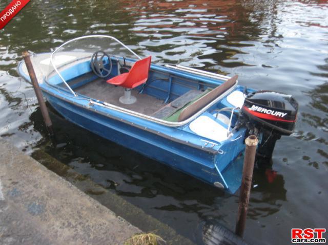 лодка воронеж своими руками фото