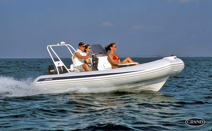 лодок grand