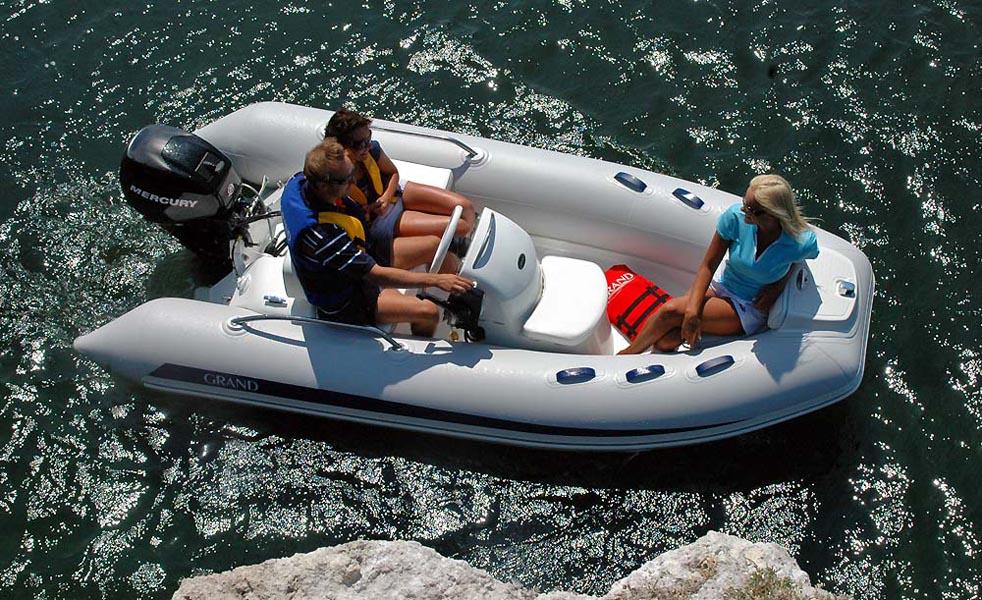 видео с надувными лодками