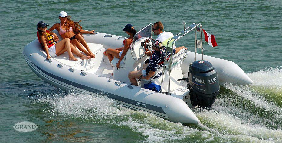 канадские лодки под мотор каталог и цены