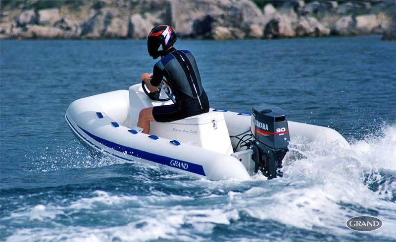 Ремонт транца лодки пвх видео
