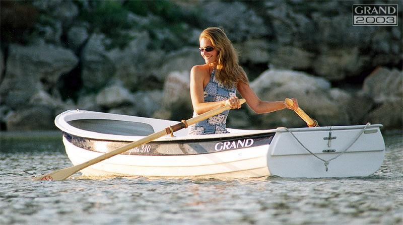 лодка пластиковая пикник
