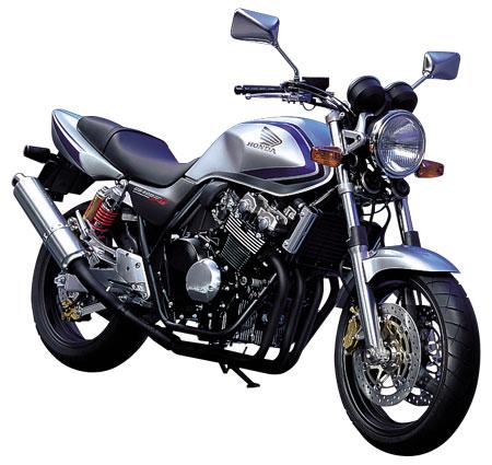 Honda CB 400 SF