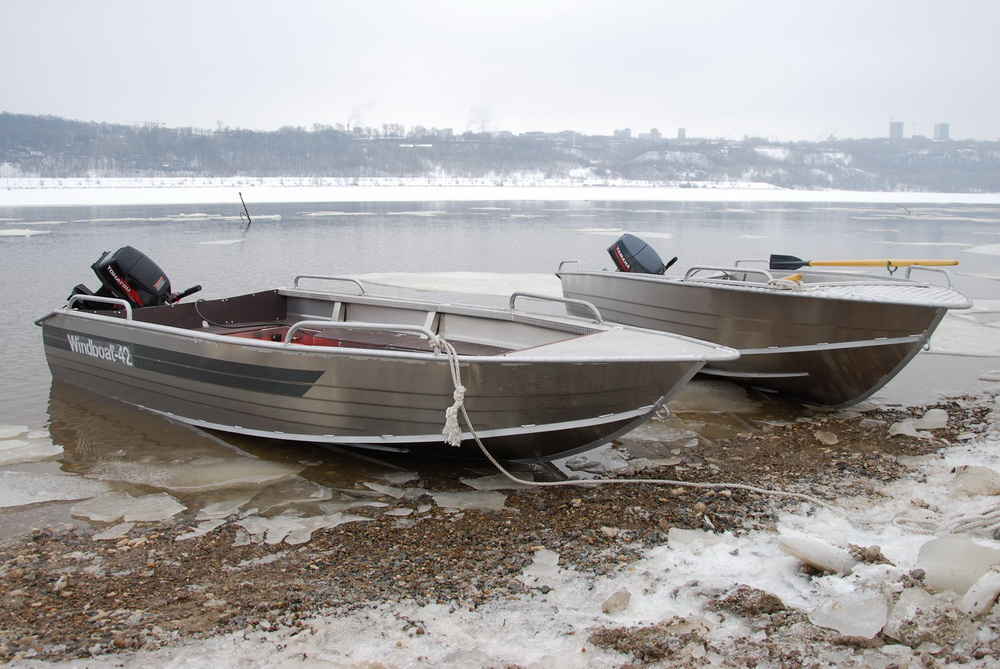 Windboat-42M