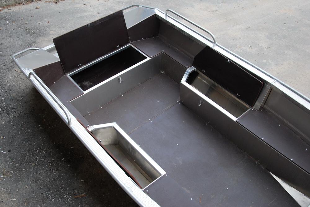 Windboat-42М