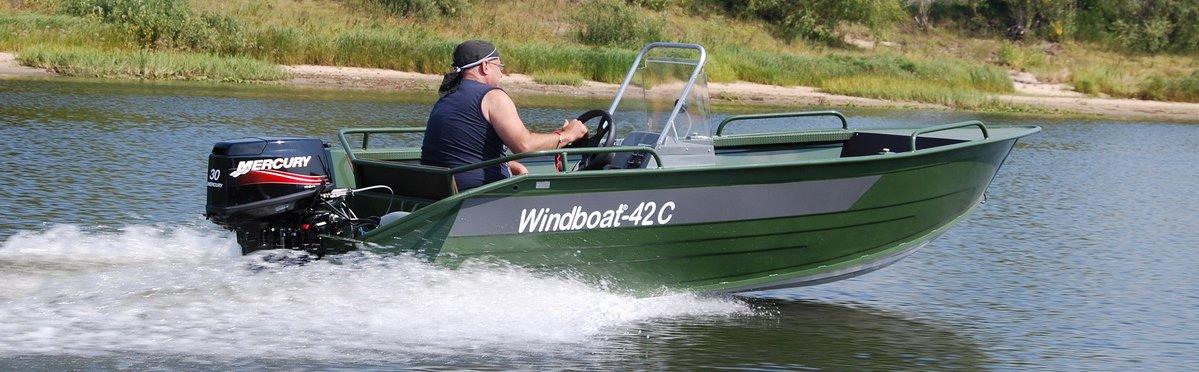 Windboat-42CМ