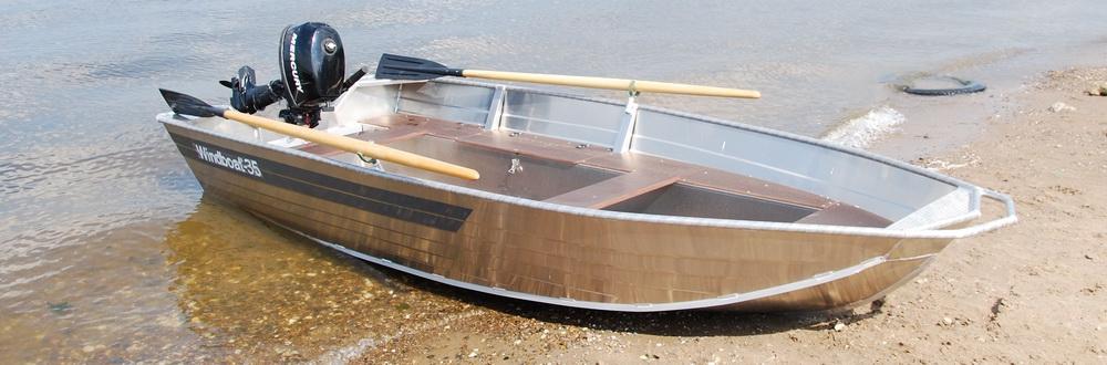 Windboat-35