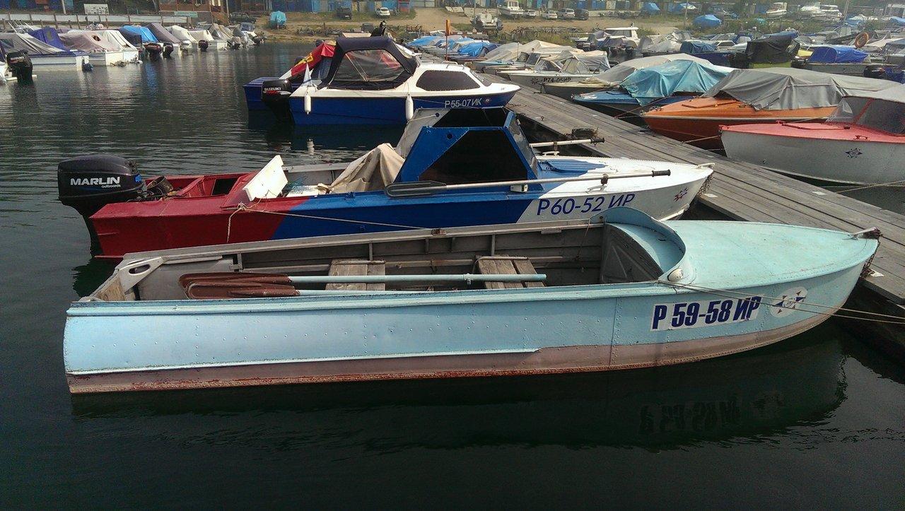 завод изготовитель лодка казанка
