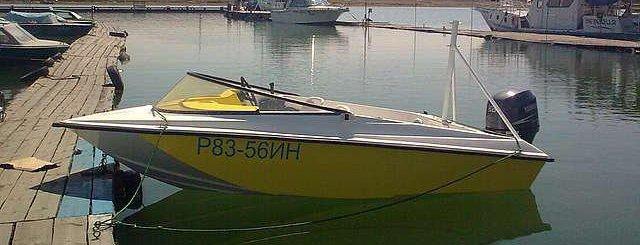 лодка радуга 34 технические характеристики