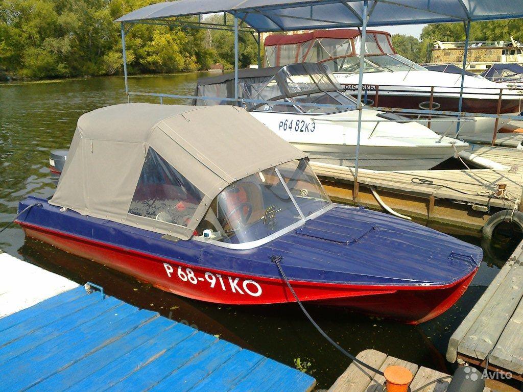 Казанка-5М3