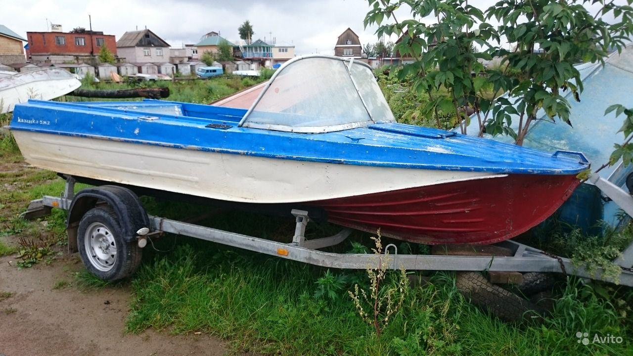 Своими руками прицепы для моторных лодок 144