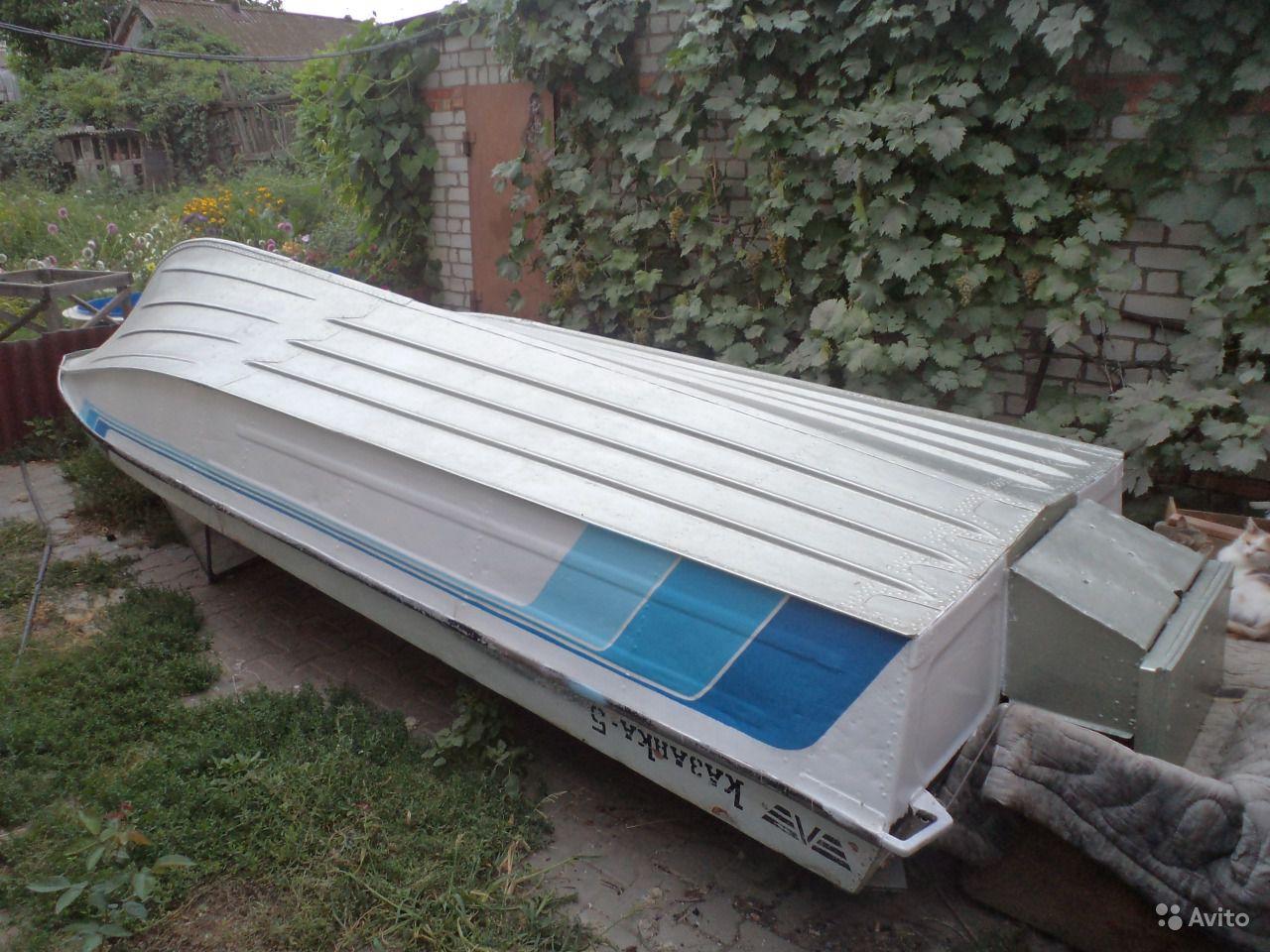 металлические лодки в волгограде