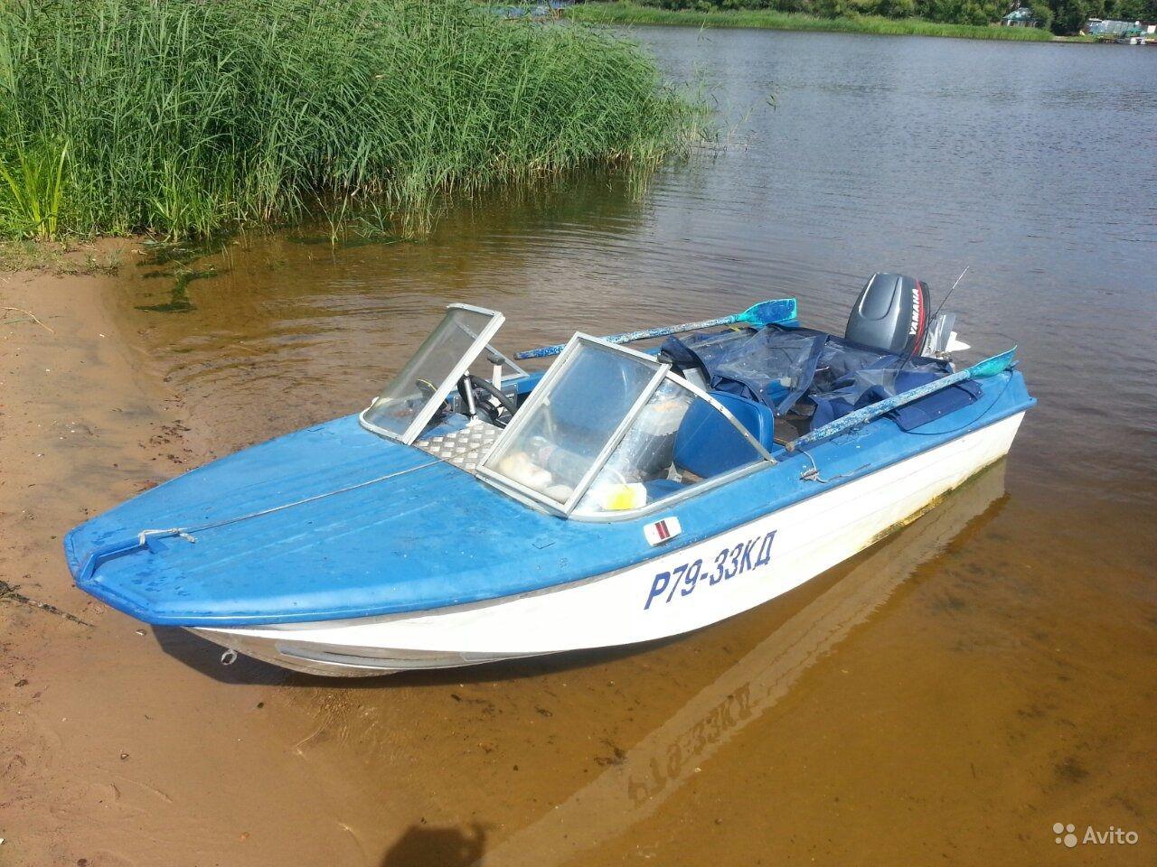 лодка орка
