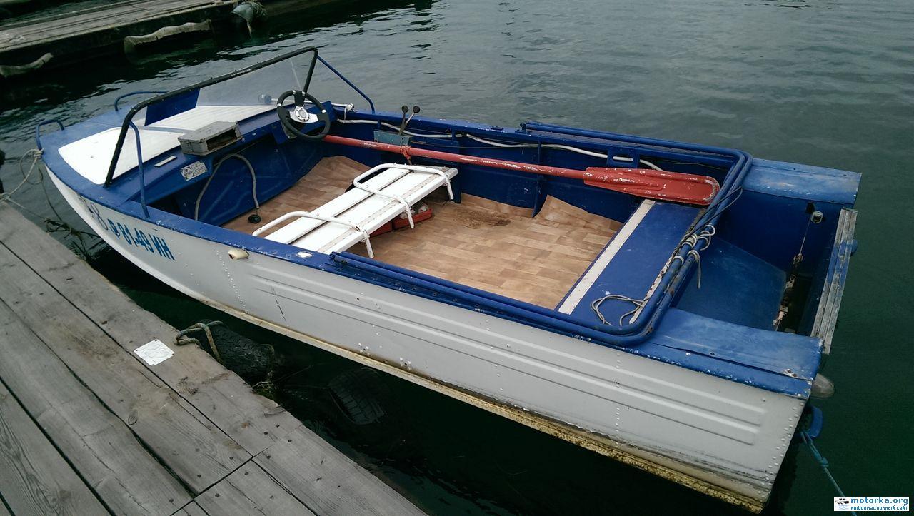 алюминевые лодки в воронеже