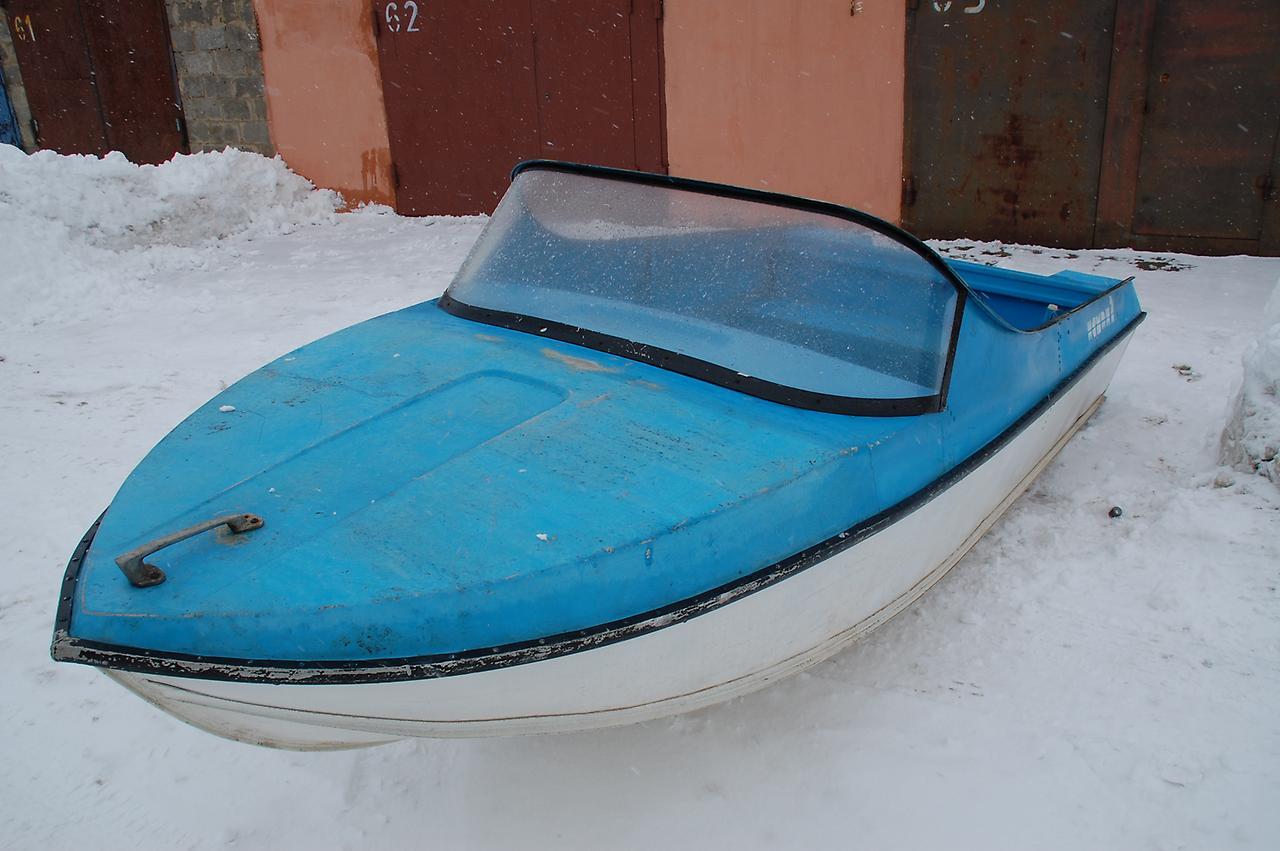 лодка неман 2 в москве