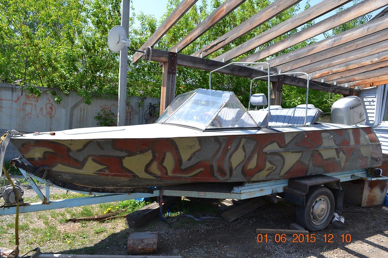 катера и лодки продажа в благовещенске