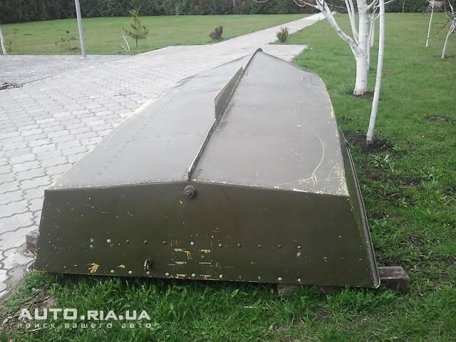 лодка Бакай-2