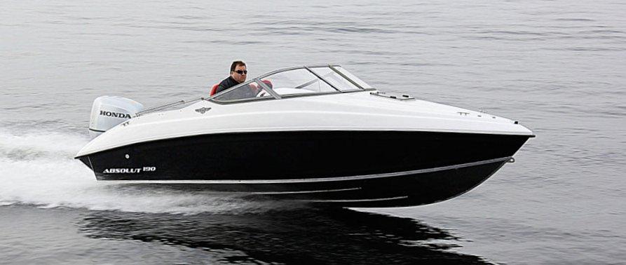 Лодки и катера РФ