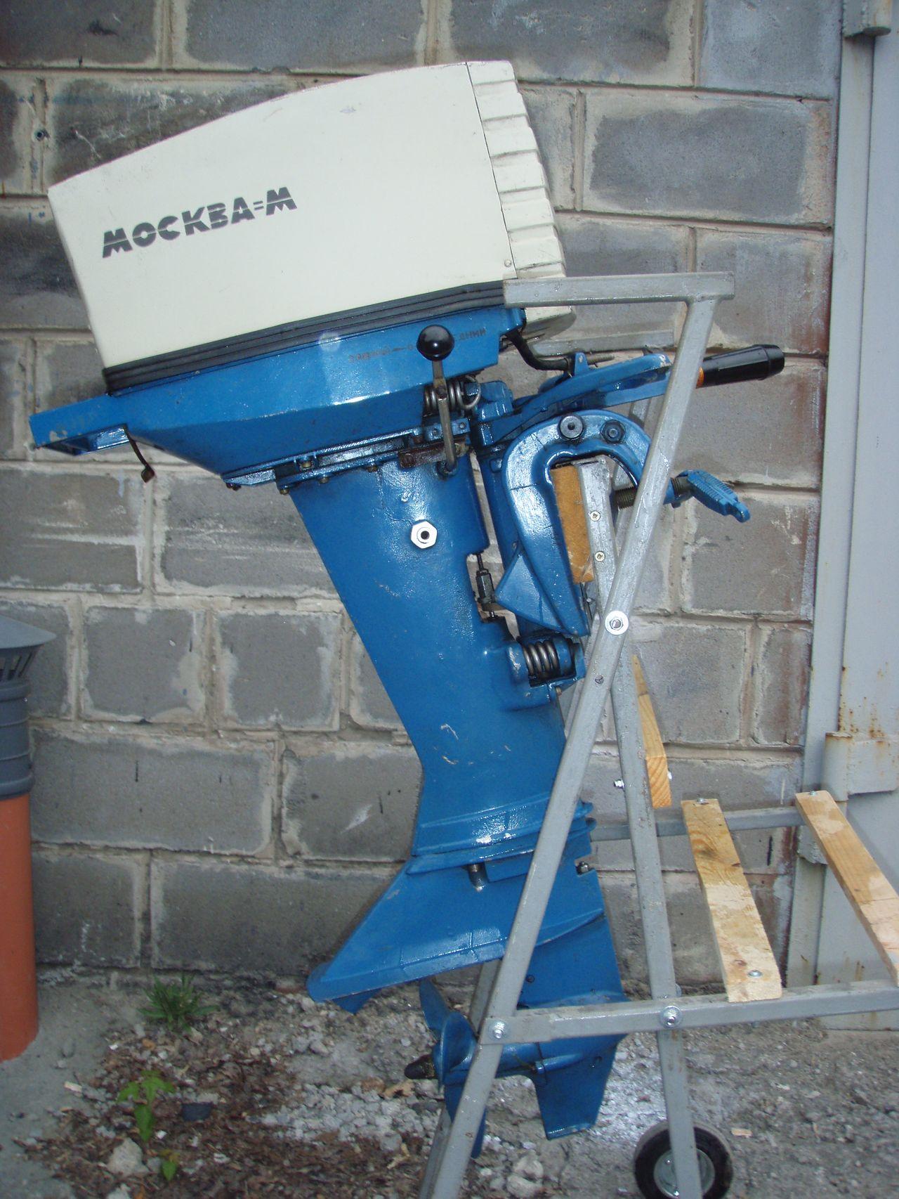 инструкция лодочный мотор hidea 5