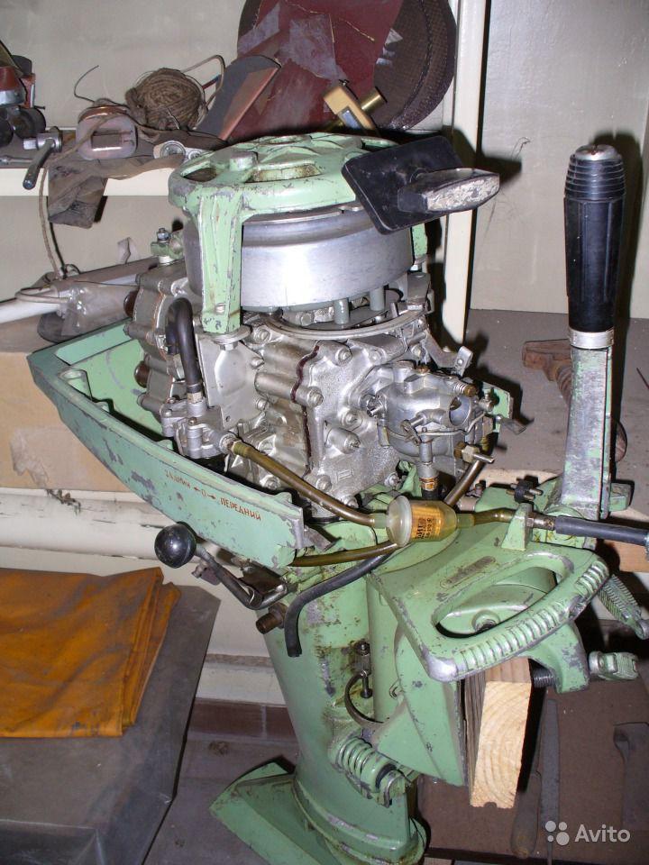 мотор Москва-М