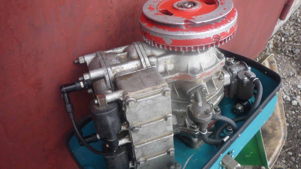 лодочный мотор привет 22 инструкция