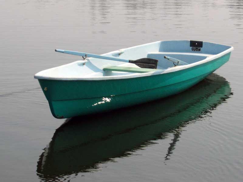 типы лодок пелла