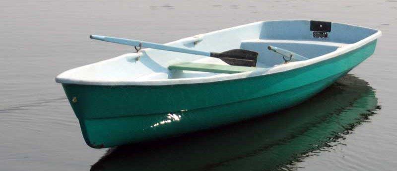 лодка пиола