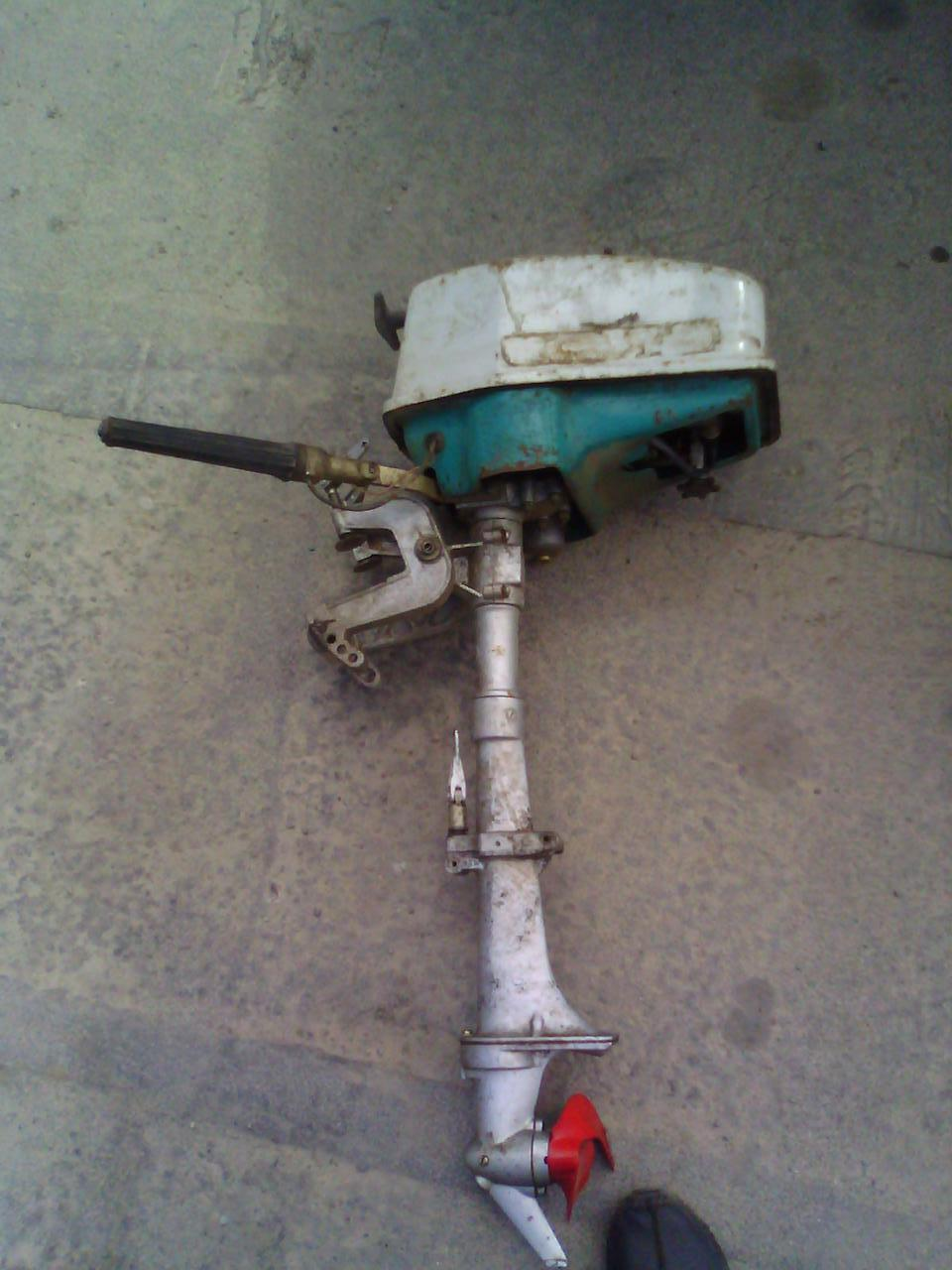мотор Салют-Э