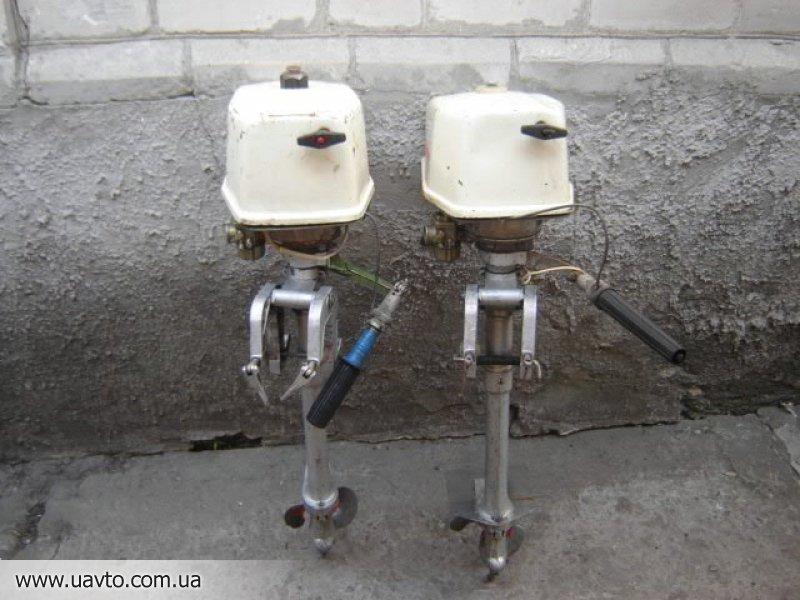 мотор Салют