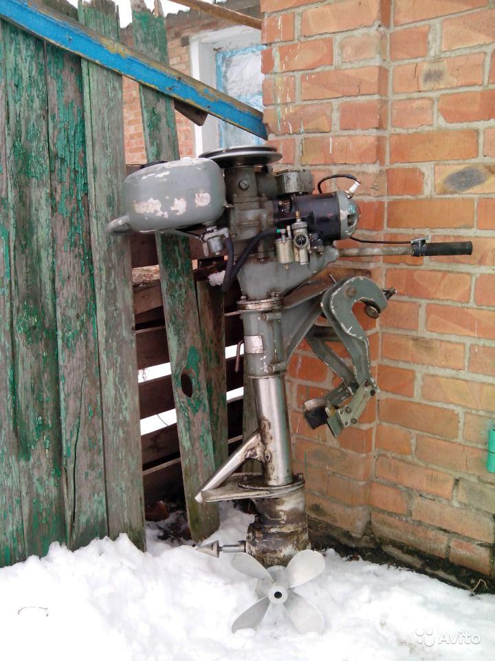 мотор ЛММ-6