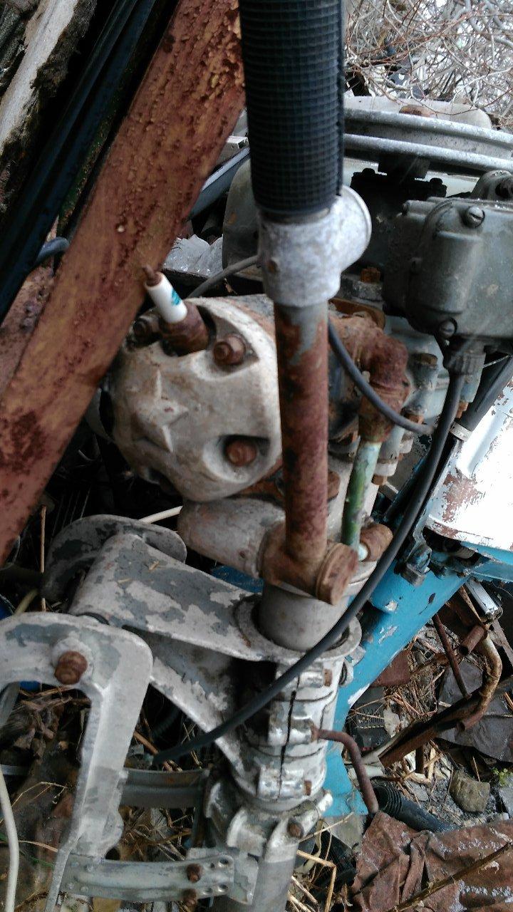 мотор ЛММ-6а