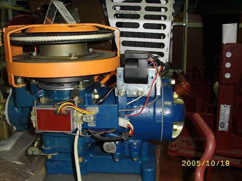 Мотор Сич МС-15