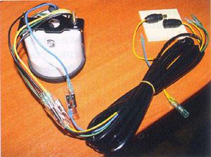 1247191648 tahometr9 - Схема подключения цифрового тахометра