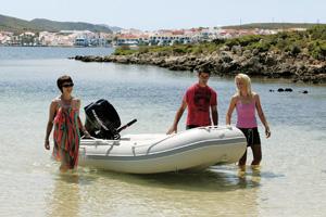 Лодки Quicksilver