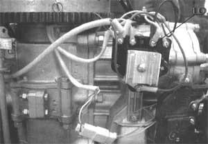 Инструкция по установке электростартера на лодочные моторы «Нептун»