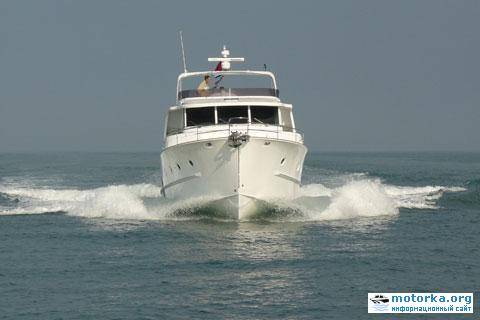 Swift Trawler 52