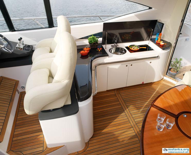 Windy Boats 52 Xanthos