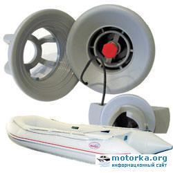 Ремонт надувной лодки из ПВХ (PVC)