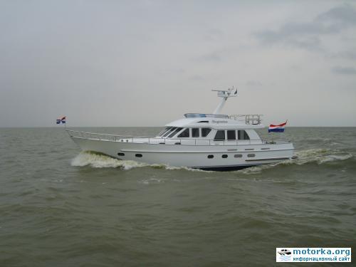 Continental Trawler 1700