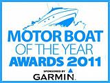 "Объявлены победители ""Motor Boat Of The Year Awards 2011"""