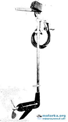 электромотор «Форель»